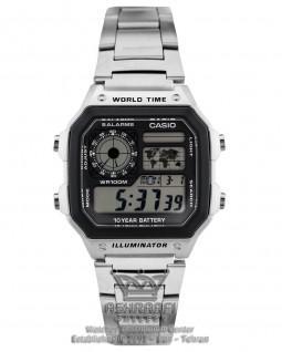 ساعت Casio AE-1200WHD