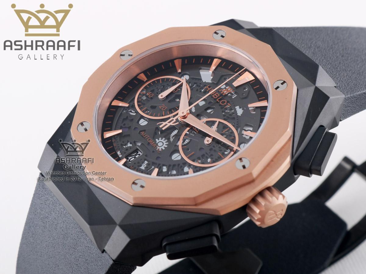 فروش ساعت هوبلو اورلینسکی Hublot Orlinski BBR1