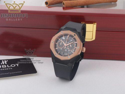 قیمت ساعت هوبلو اورلینسکی Hublot Orlinski BBR1