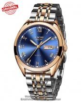 ساعت لیگ مدل Lige 9904A