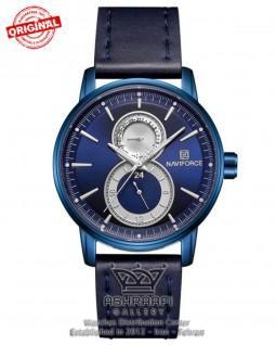 خرید ساعت اصل ناوی فورس Naviforce NF3005M