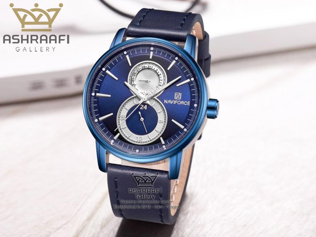 فروش ساعت اصلی Naviforce NF3005M