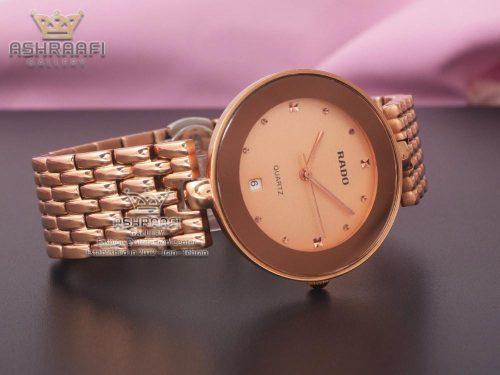 خرید ساعت رادو زنانه Rado 006L