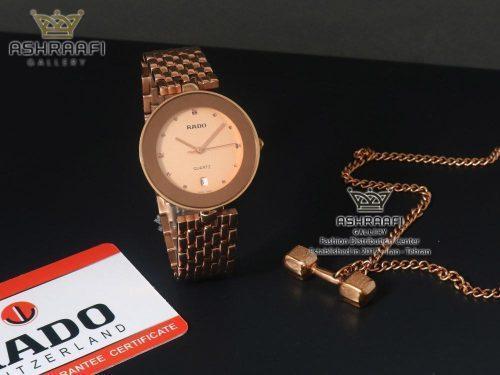 فروش ساعت زنانه رادو Rado 006L
