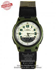 ساعت اورجینال کاسیو Casio AW-80V-3BVDF