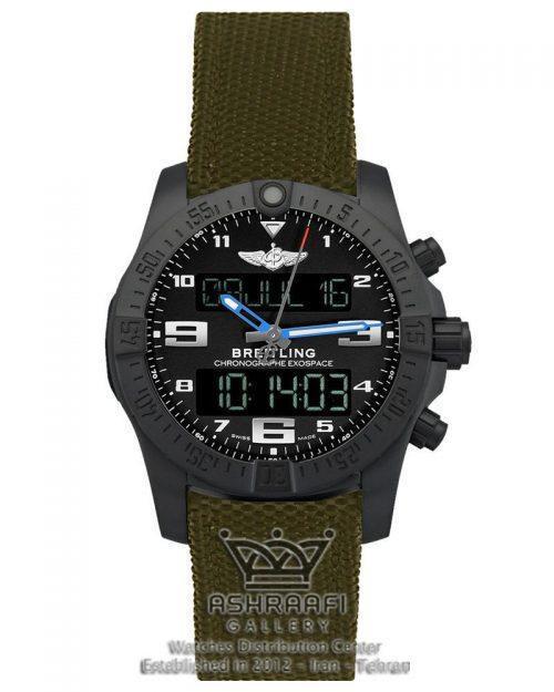 ساعت Breitling Exospace B55