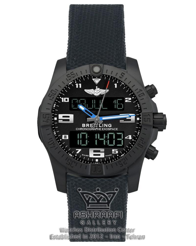 ساعت های کپی Breitling Exospace B55