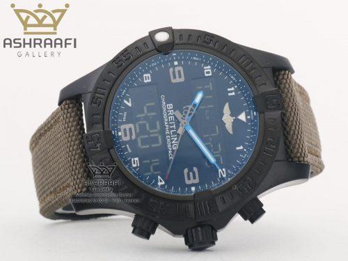 ساعت رپلیکای برایتلینگ دیجیتال و آنالوگ Breitling Exospace B55