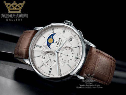بهترین ساعت مچی کلاسیک شیک ادوکس