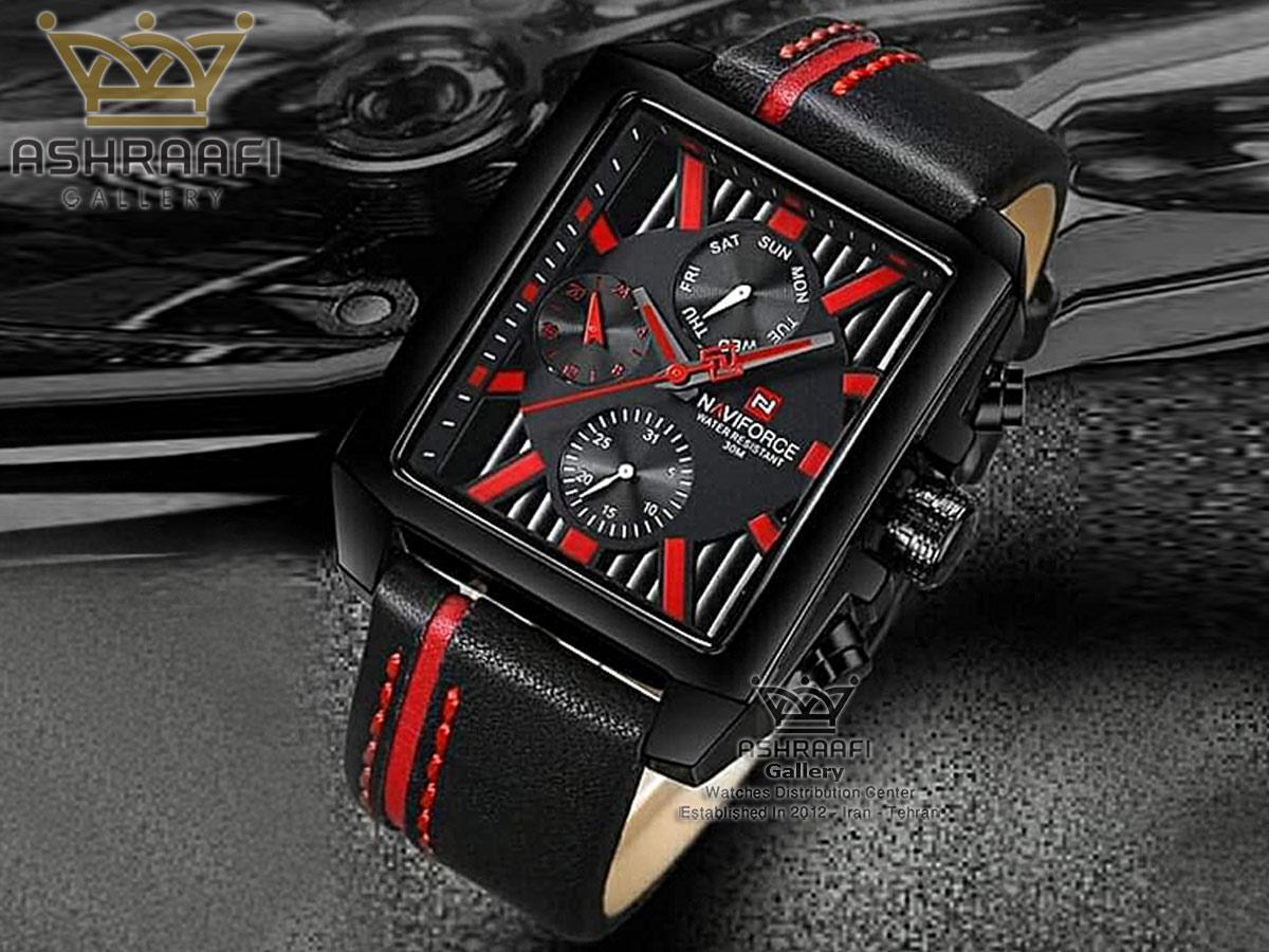 فروش ساعت Naviforce NF9111M