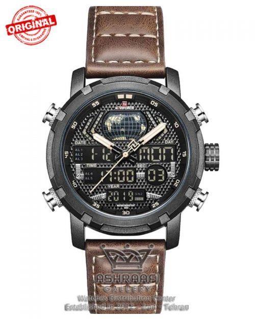 ساعت ناوی فورس اورجینال Navifors NF9160M
