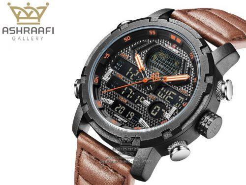 فروش ساعت دیجیتال و آنالوگ Navifors NF9160M