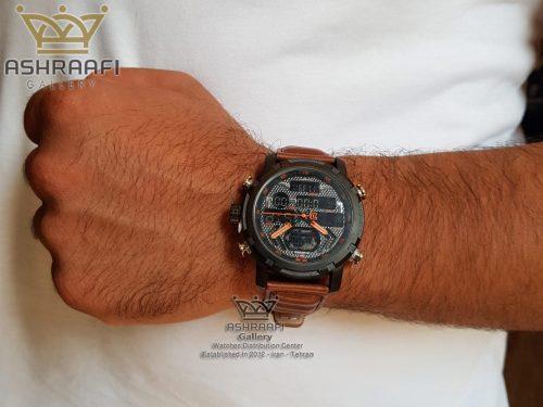 قیمت ساعت Navifors NF9160M
