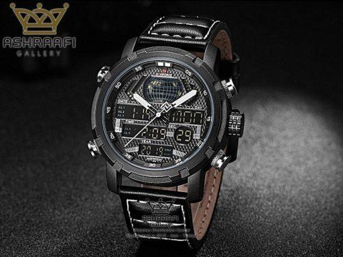 فروش ساعت ناوی فورس مردانه Navifors-NF9160M-11