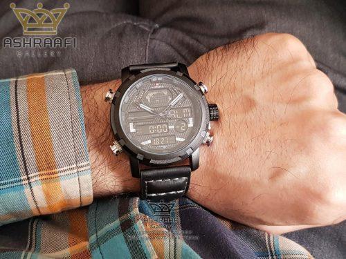 عکس ساعت مردانه ارزان قیمت ناوی فورس Navifors-NF9160M-11