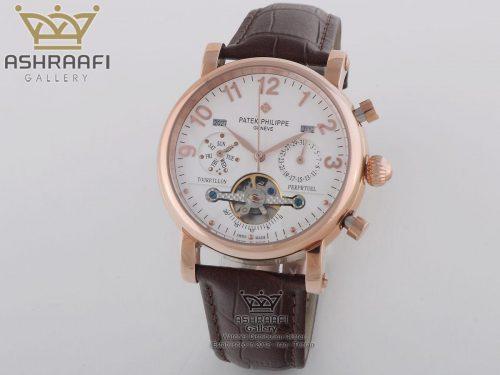 ساعت المثنی پتک فیلیپ PATEK PHILIPPE P83000W