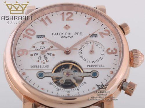 ساعت جدید PATEK PHILIPPE P83000W