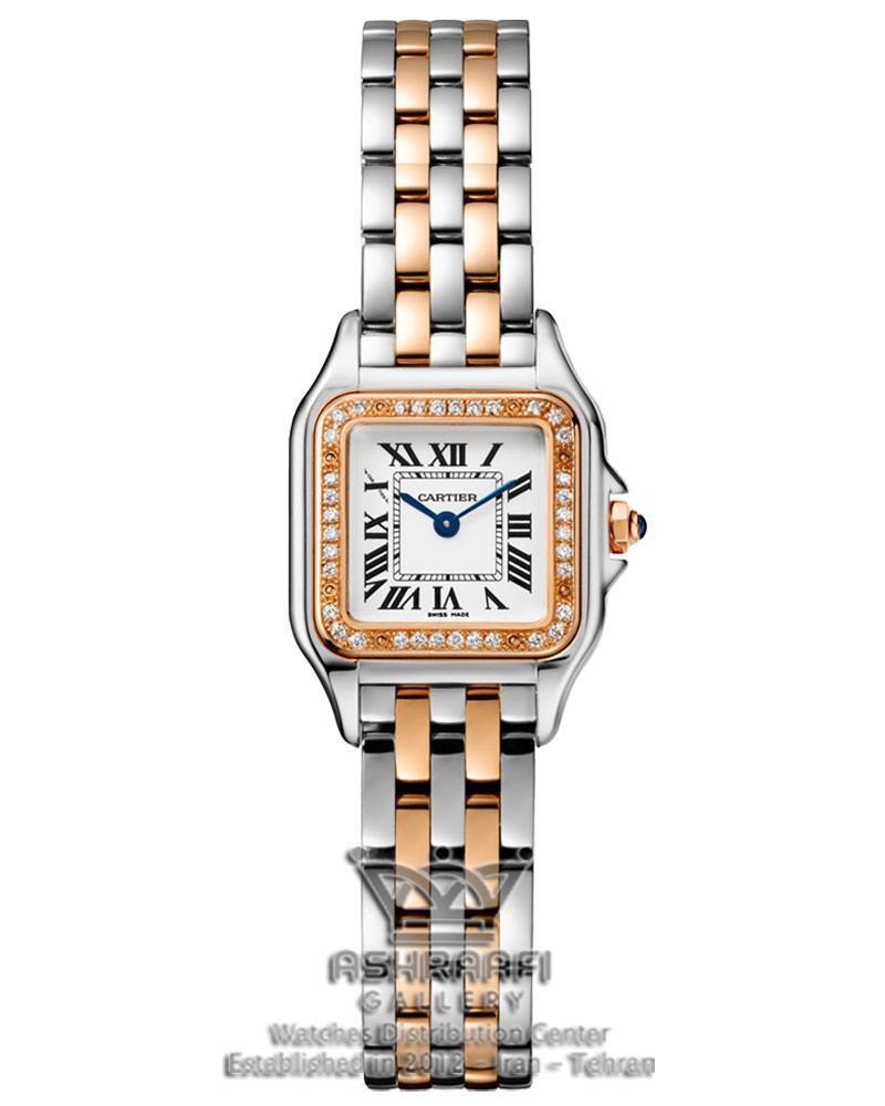 ساعت پنتر کارتیه Cartier-Panthere-64X