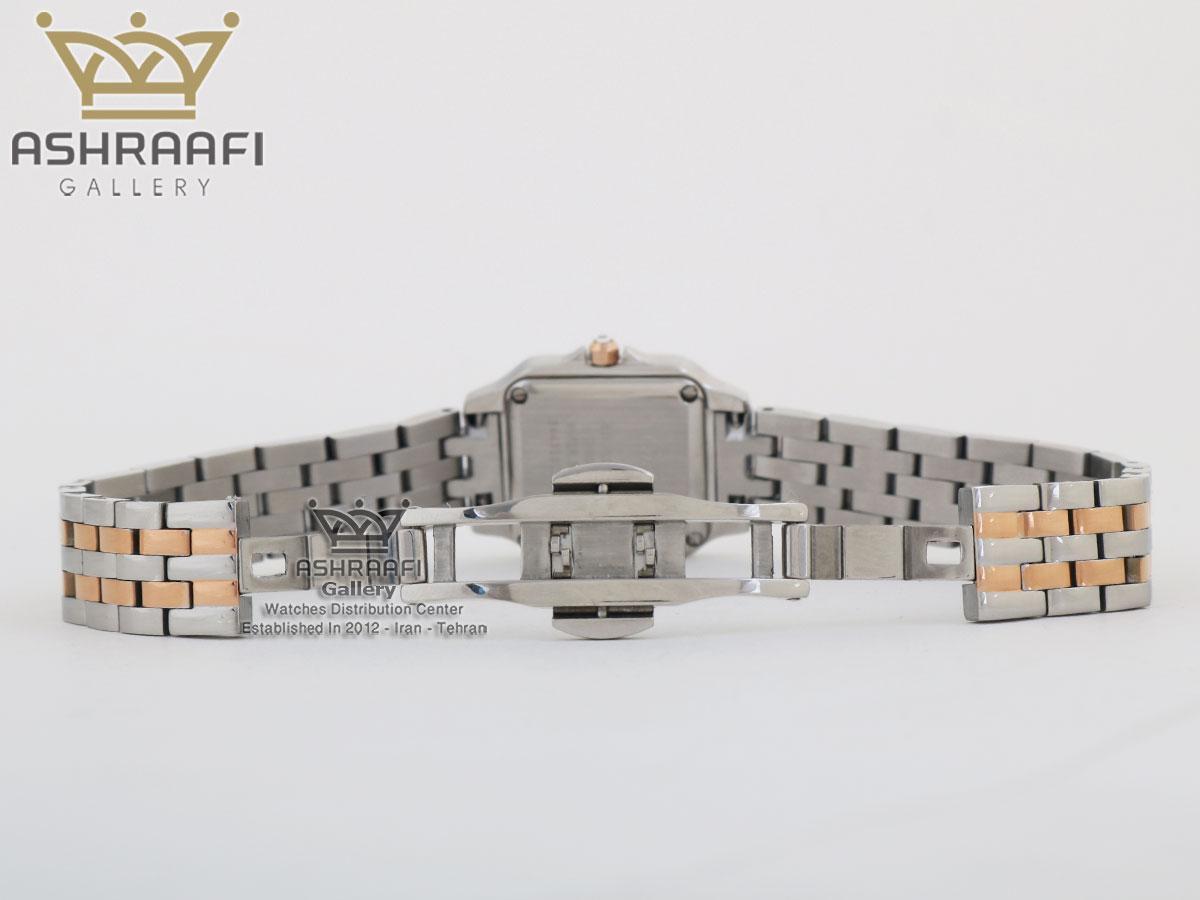 ساعت زنانه کارتیه مدل پنتر Cartier Panthere 64X