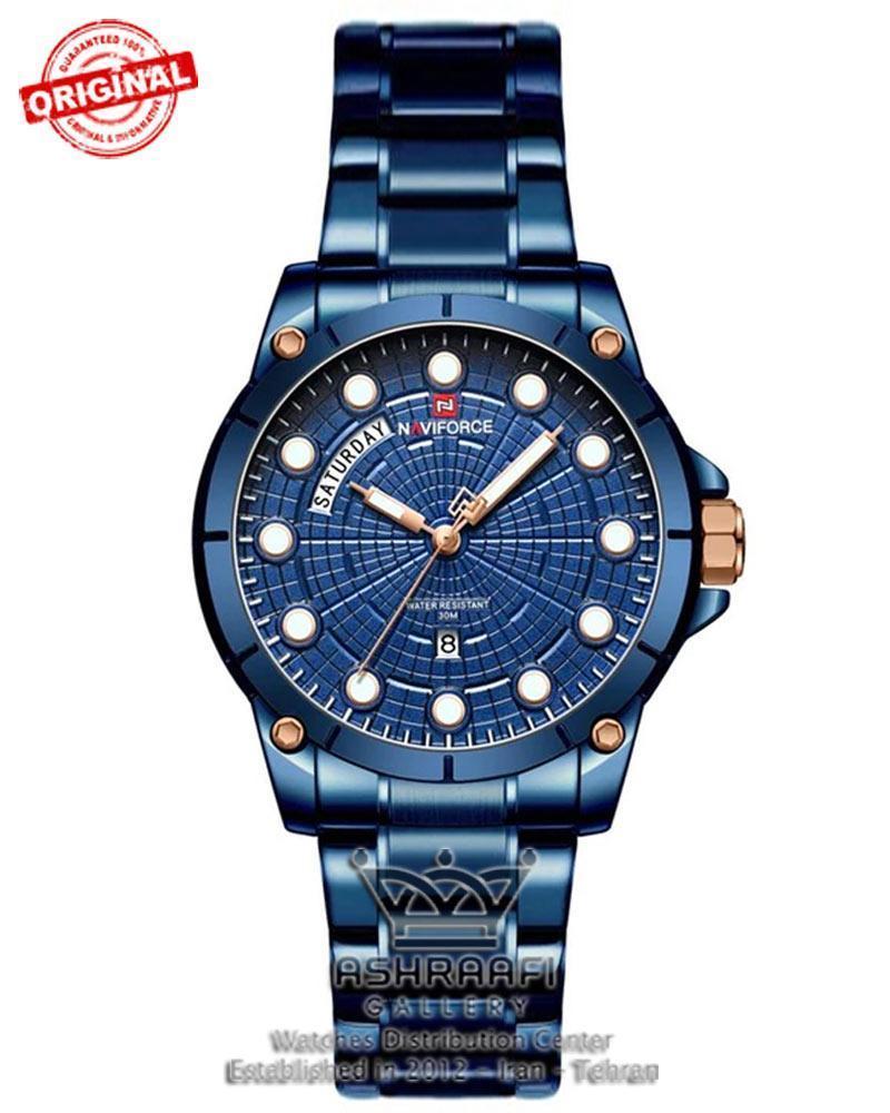 ساعت Naviforce NF9152M
