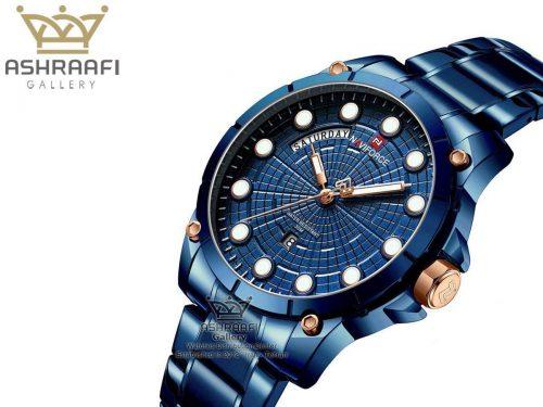 ساعت اصلی Naviforce NF9152M