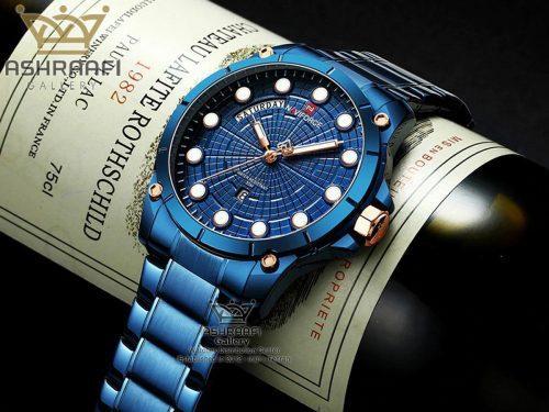 قیمت ساعت Naviforce NF9152M