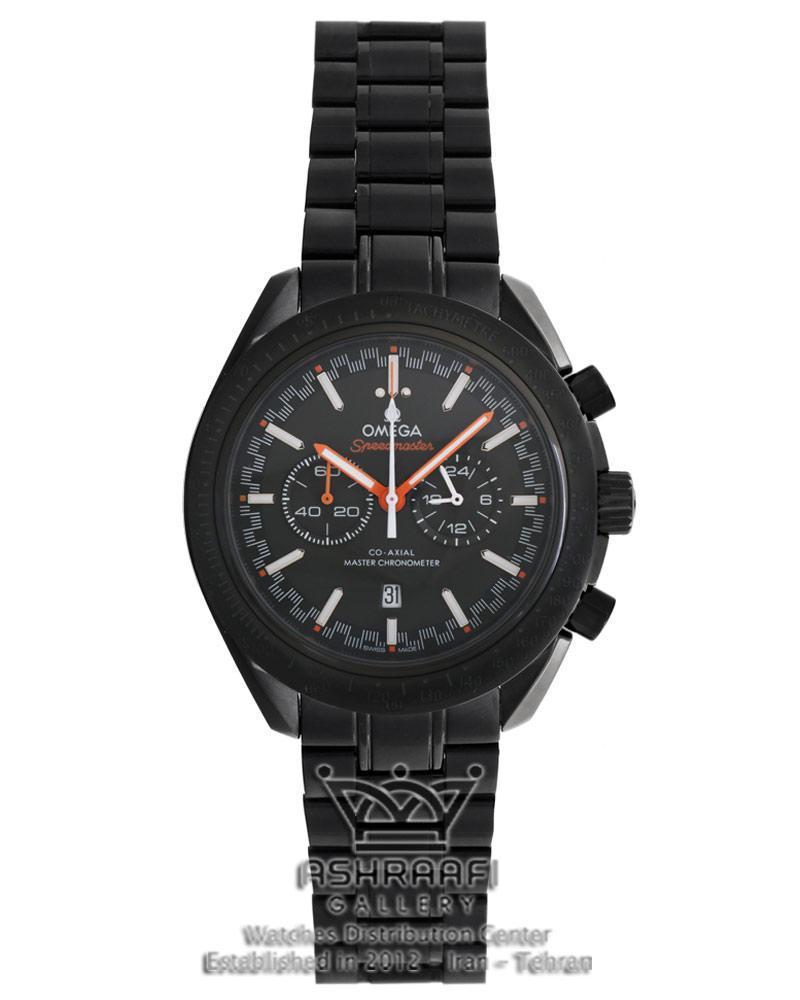 ساعت رپلیکای امگا Omega Speedmaster Si40