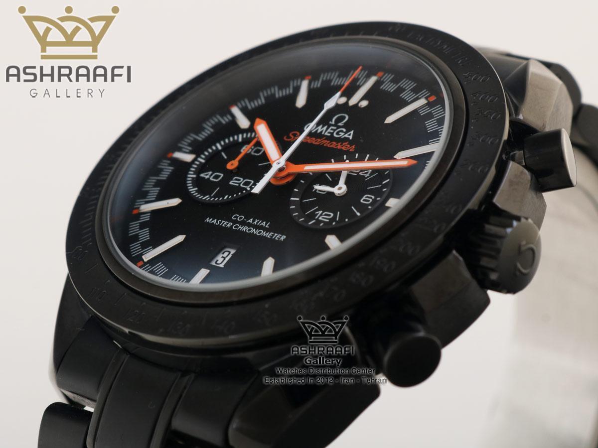 ساعت رپلیکای امگا اسپید مستر مدل Si40