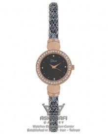 ساعت مجلسی دیور Dior 0227