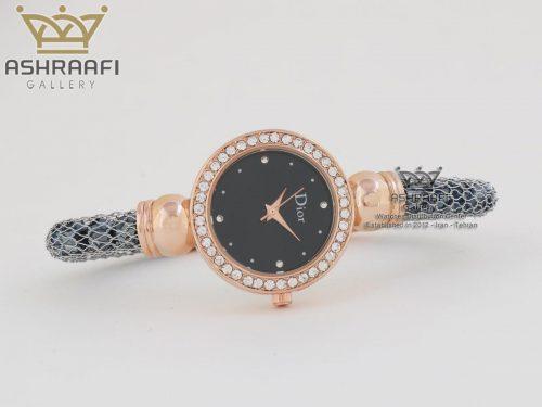 فروش ساعت زنانه دیور Dior 0227