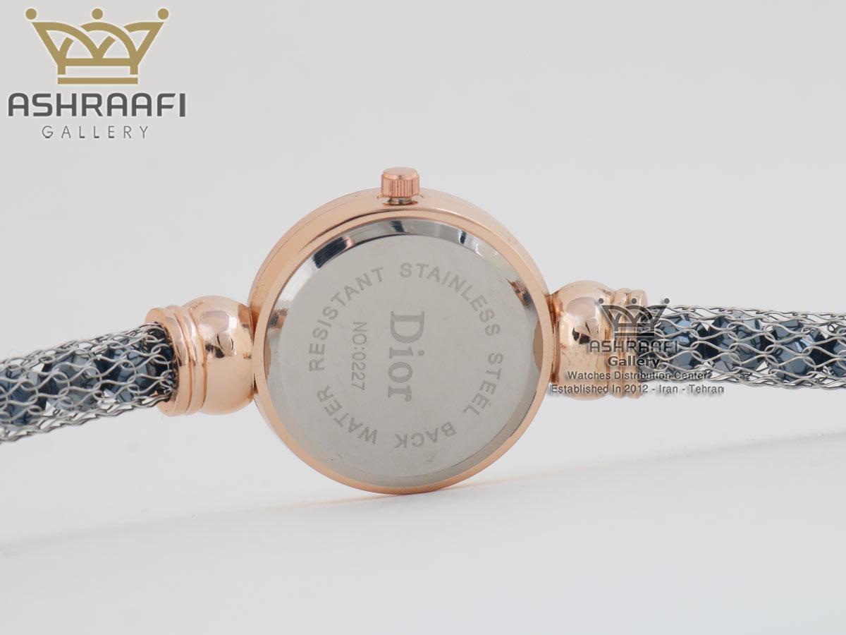 درب پشت ساعت Dior 0227