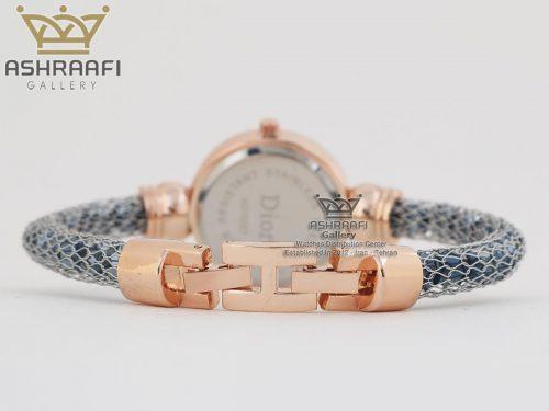 قفل ساعت Dior 0227