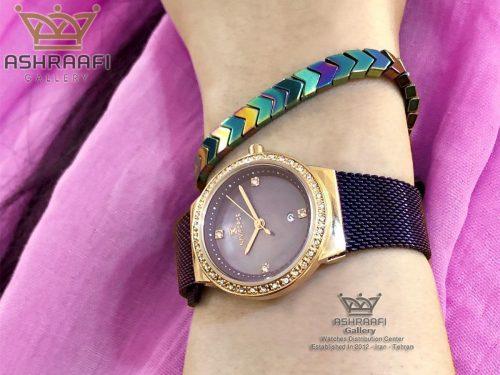 قیمت ساعت Naviforce NF5005L