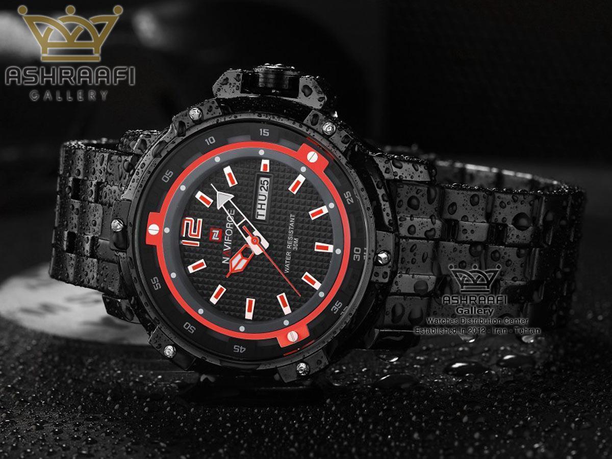 ساعت Naviforce NF9073M