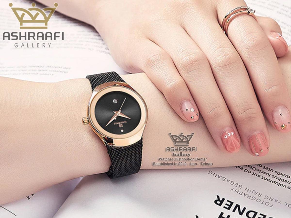 فروش ساعت Naviforce NF5004L