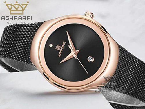 فروش ساعت اورجینال ناوی فورس مدل Naviforce NF5004L