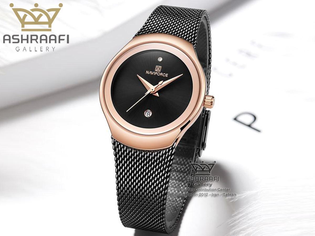 قیمت ساعت ناوی فورس NF5004