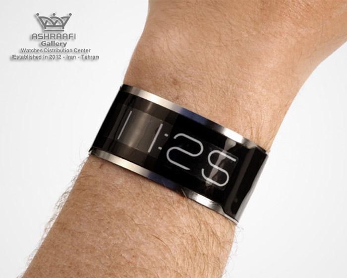 نازکترین ساعت جهان