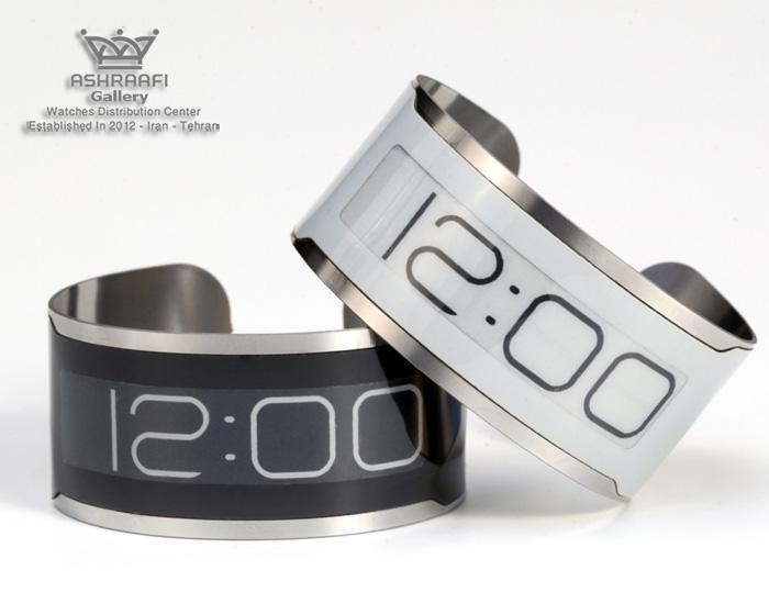 باریکترین ساعت مچی دنیا
