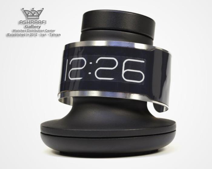 معرفی نازکترین ساعت مچی جهان