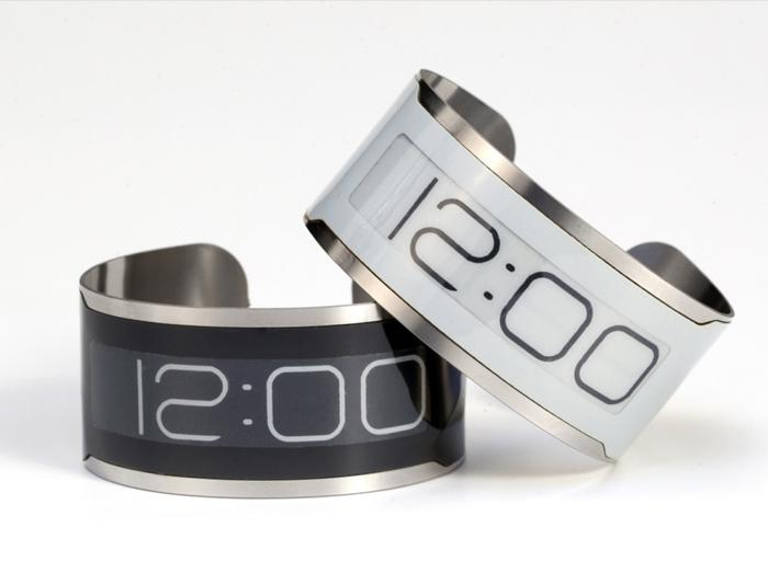 باریکترین ساعت مچی جهان را بشناسید