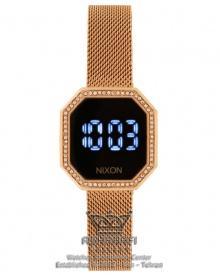 ساعت تاچ زنانه نیکسون Nixon Robot Rock 10F