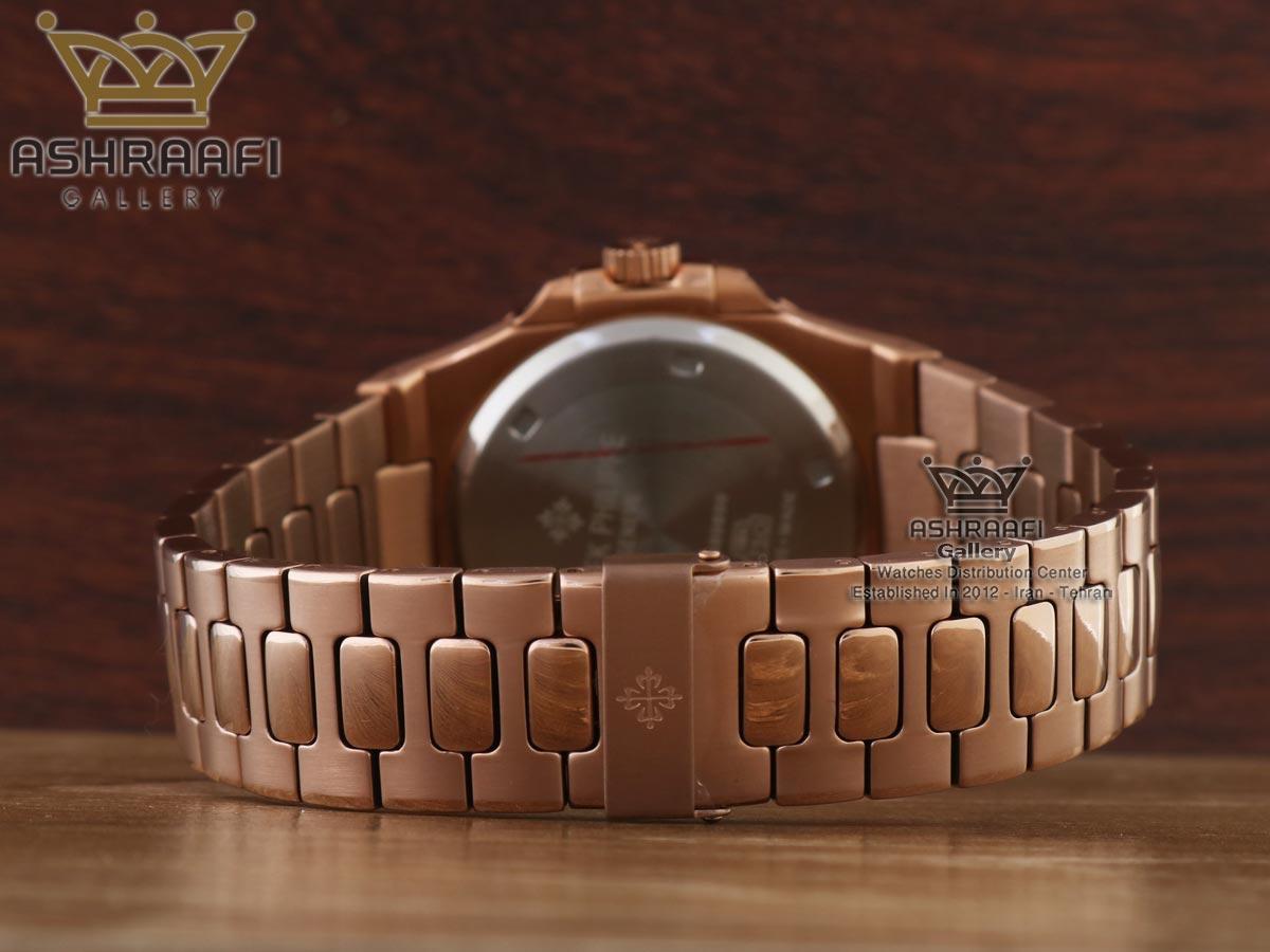 قیمت ساعت های کپی ناتیلوس Patek Philippe Nautilus RR90