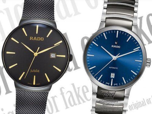 rado-Original-or-Fake