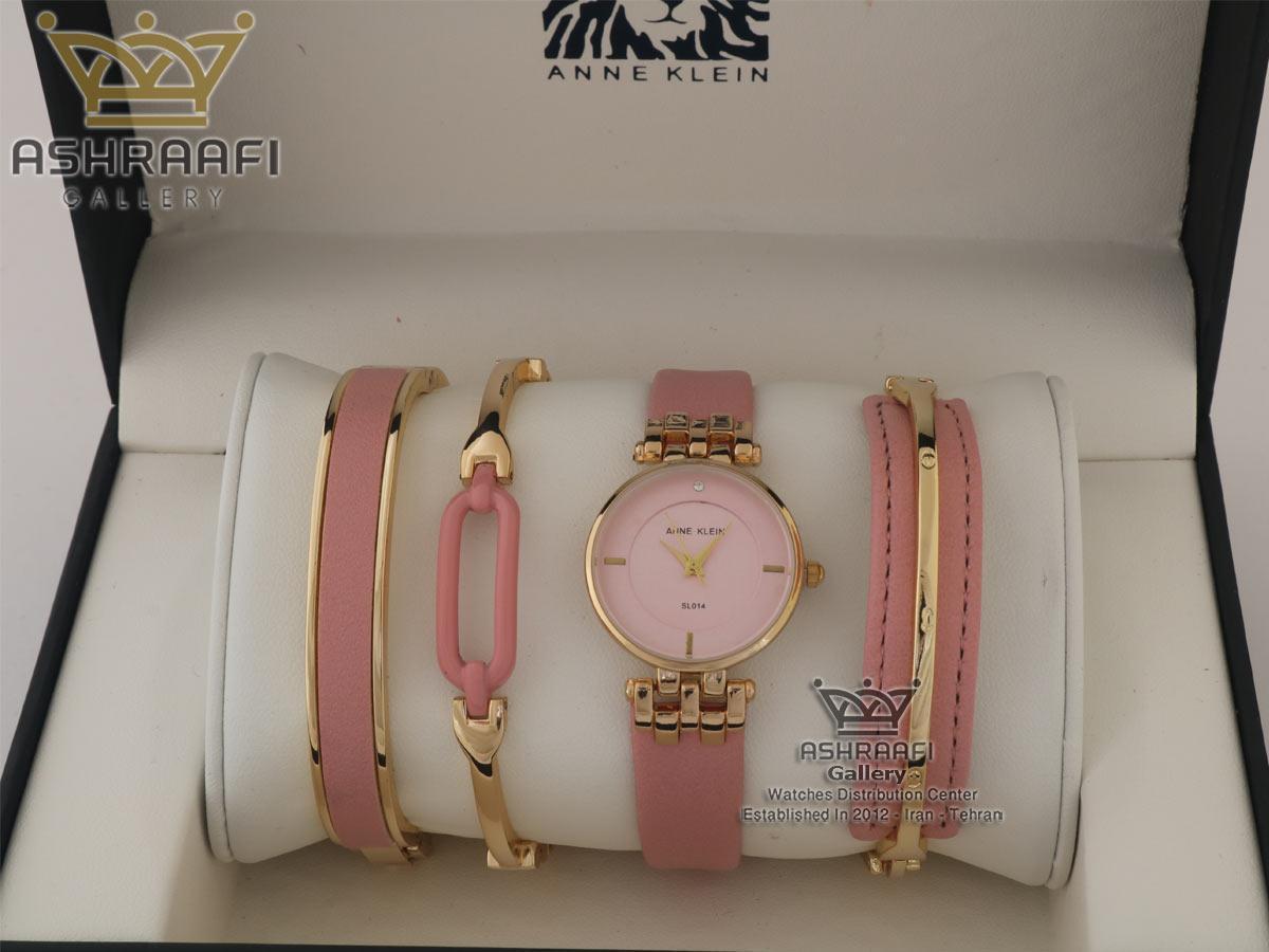 فروش ساعت آنه کلین Anne-klein-SL014