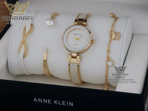 ساعت آنه کلین مدل Anne klein SL015