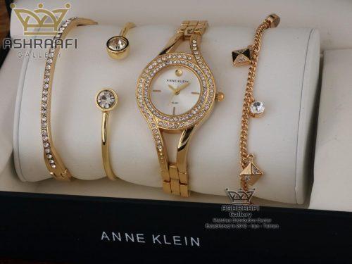 ساعت زنانه Anne klein SL091