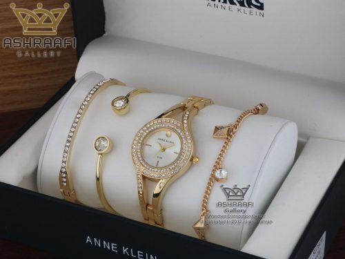فروش ساعت زنانه Anne klein SL091