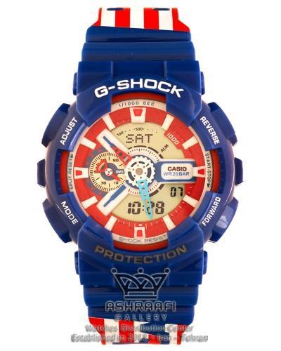 G-shock GA-110GB7