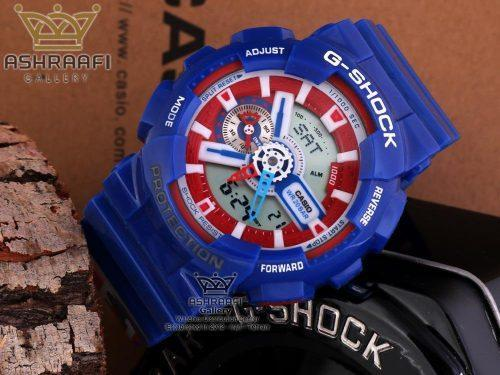 ساعت مردانه G-shock GA-110GB7